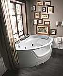 Акриловая ванна Black&White Galaxy GB5008 R, фото 2