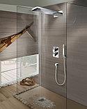 Верхний душ Bossini Manhattan 1 spray I00575, фото 3