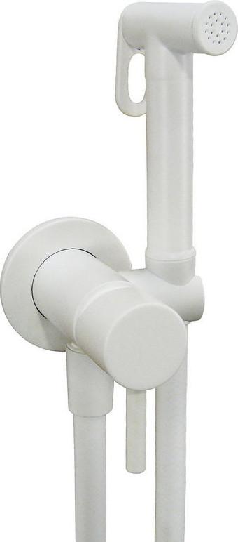 Гигиенический душ Nice Giulini RU-GIU.FSH25BO со смесителем, С ВНУТРЕННЕЙ ЧАСТЬЮ