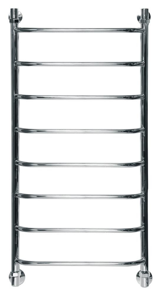 Полотенцесушитель водяной Ника Trapezium ЛТ 120/40-8