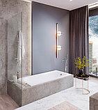 Чугунная ванна Goldman Classic 170x70, фото 3