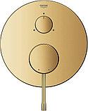 Смеситель Grohe Essence 24092GL1 для ванны с душем, фото 2