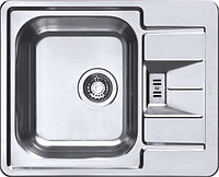 Мойка кухонная Alveus Line Maxim 60 1089613