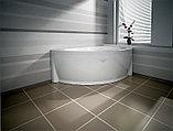 Акриловая ванна Radomir Бергамо правая, фото 4