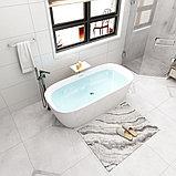 Акриловая ванна Art&Max Verona AM-VER-1700-800, фото 2