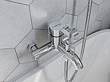 Душевой комплект STWORKI by Damixa Стокгольм HFSG97000 + HFSG10000 + HFSG02100, фото 5