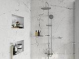 Душевой комплект STWORKI by Damixa Стокгольм HFSG97000 + HFSG10000 + HFSG02100, фото 7