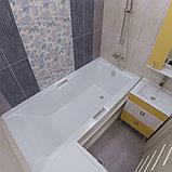 Акриловая ванна Triton Александрия 160 с каркасом, фото 3
