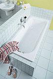 Стальная ванна Kaldewei Eurowa 311, фото 2
