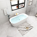 Акриловая ванна Art&Max Verona AM-VER-1500-750, фото 2