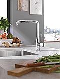 Смеситель Grohe Essence 30269000 для кухонной мойки, фото 4