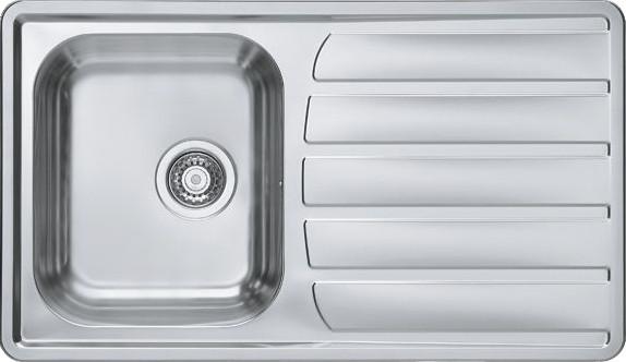 Мойка кухонная Alveus Zoom Maxim 30