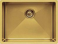 Мойка кухонная TopZero ColorX TNL 500 matt gold