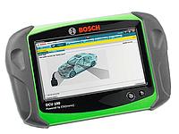 0684400122 DCU 100+ Bosch планшетный компьютер., фото 1