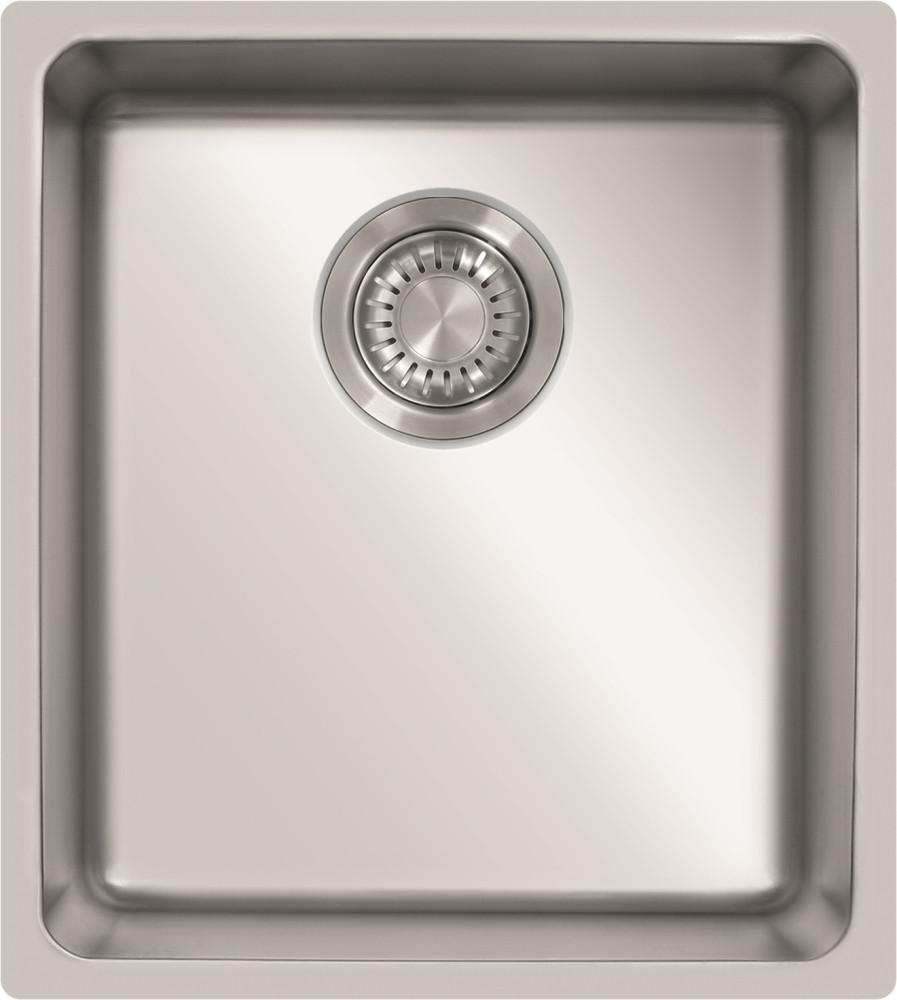 Мойка кухонная TopZero Micro ME450.GT10K