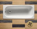 Стальная ванна Roca Contesa 140x70, фото 3