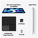 IPad Air 10.9-inch Wi-Fi + Cellular 256GB - Sky Blue, фото 4