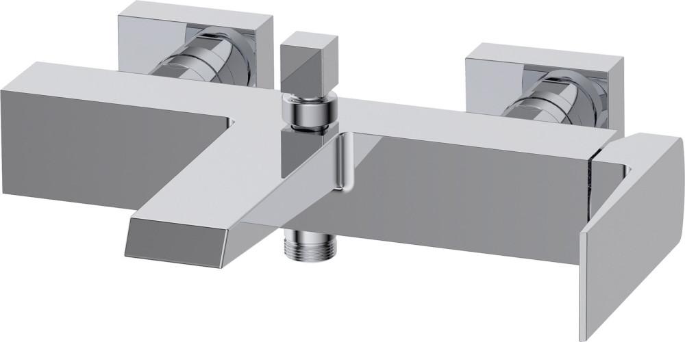 Смеситель BelBagno Arlie ARL VASM CRM для ванны с душем