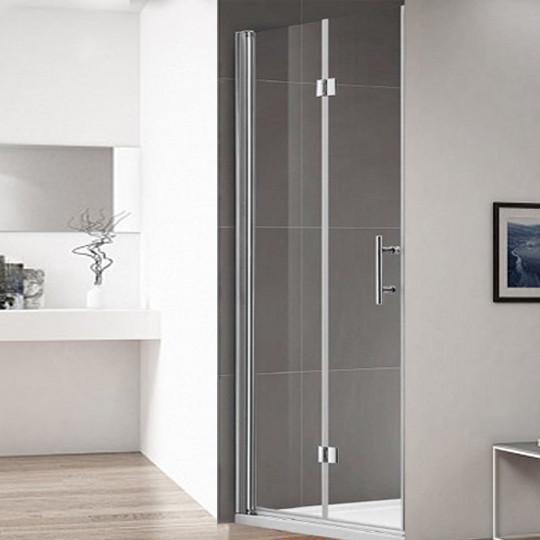 Душевая дверь в нишу Cezares Eco O-BS-12-100-C-Cr