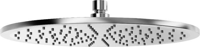 Верхний душ Kludi A-QA 6433005-00 30 см