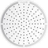 Верхний душ Kludi A-QA 6433005-00 30 см, фото 2