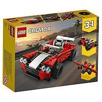 LEGO: Спортивный автомобиль CREATOR 31100, фото 1