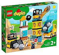 LEGO: Шаровой таран DUPLO 10932