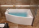 Ванна из искусственного камня Фэма Доминика 160, фото 3