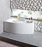 Акриловая ванна Santek Майорка XL L, фото 3