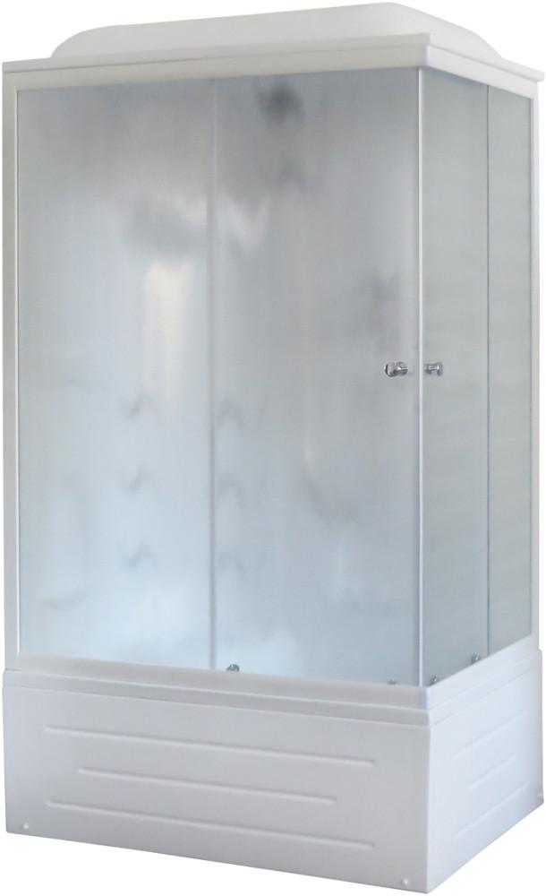 Душевая кабина Royal Bath BP RB8100BP2-M-L