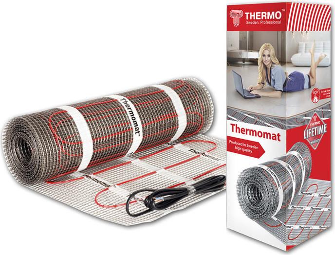 Теплый пол Thermo Thermomat TVK-180 3