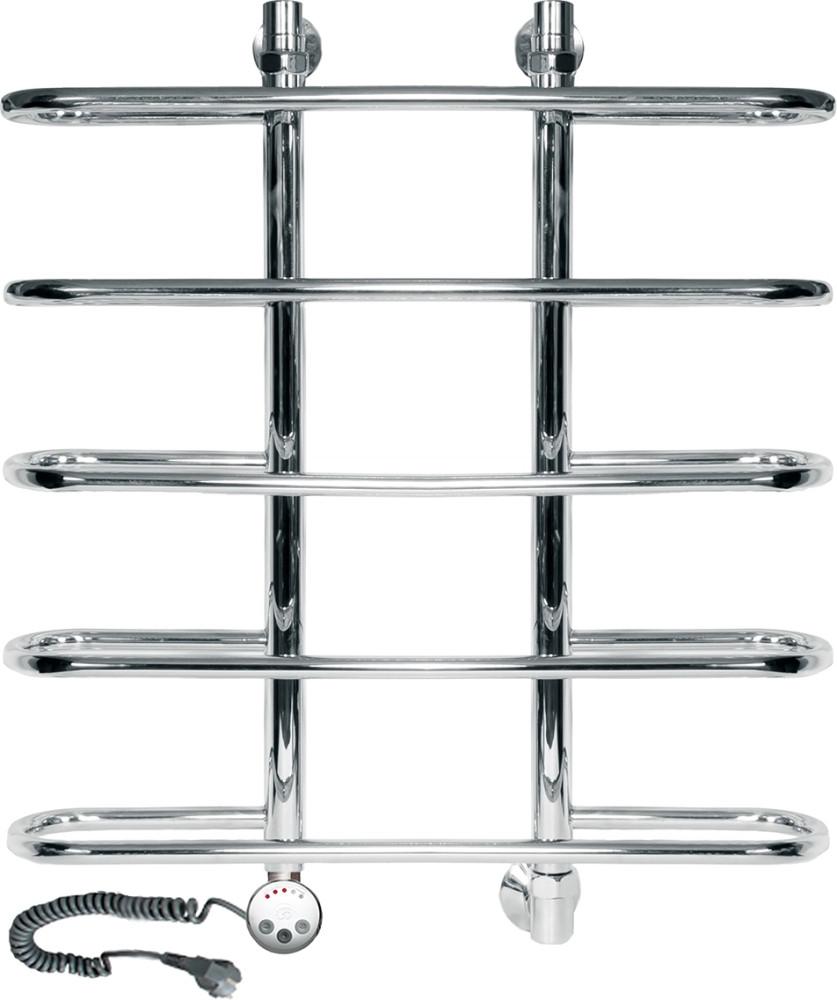 Полотенцесушитель электрический Ника Mix Вираж 60/50-5 L