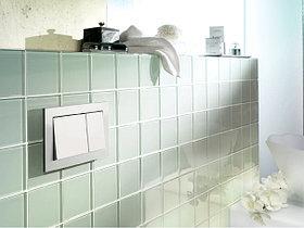 Комплект Система инсталляции для унитазов TECE Base + Унитаз подвесной Cersanit Carina new clean on