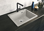 Мойка кухонная Blanco Pleon 6 стиль бетон, фото 2