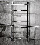Полотенцесушитель водяной Тругор ЛЦ Приоритет НП 1 П 100x40, с полкой, фото 2