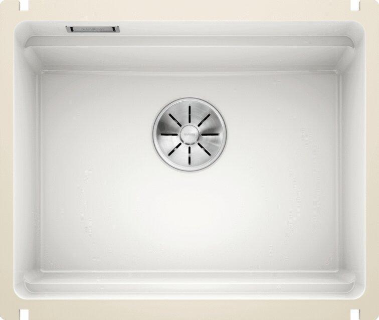 Мойка кухонная Blanco Etagon 500-U 525149 белая
