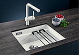 Мойка кухонная Blanco Etagon 500-U 525149 белая, фото 4