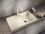 Смеситель Blanco Mida-S Silgranit 521458 для кухонной мойки, фото 2