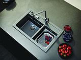 Мойка кухонная Alveus Atrox Granital 50 concrete, фото 2