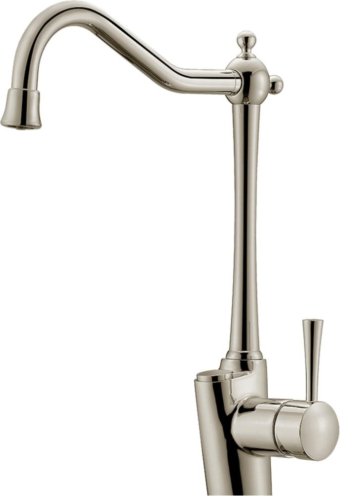 Смеситель Zorg Sanitary ZR 353 YF-SATIN для кухонной мойки
