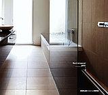 Душевой лоток Pestan Confluo Premium Line 550 черное стекло/сталь, фото 7