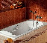 Чугунная ванна Roca Malibu 2315G000R 150х75 см, фото 5