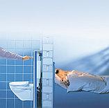 Комплект Система инсталляции для унитазов Grohe Rapid SL 38750001 4 в 1 с кнопкой смыва + Чаша для унитаза, фото 4