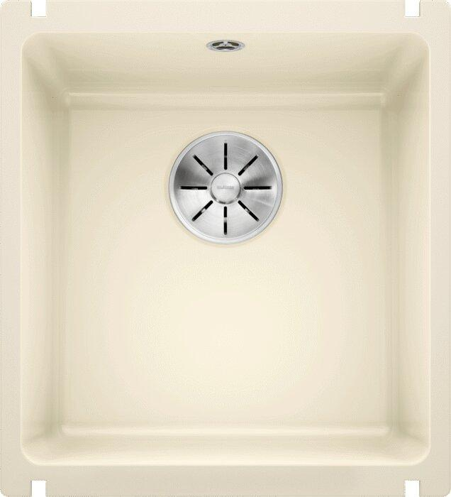 Мойка кухонная Blanco Subline 375-U магнолия