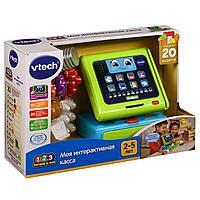 Игрушка Vtech Моя касса интерактивная 80-81673R