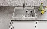 Мойка кухонная Blanco Dalago 6 жемчужная, фото 3