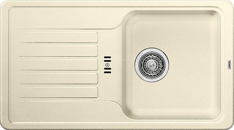 Мойка кухонная Blanco Favos mini жасмин