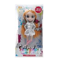 Кукла Shibajuku Girls Кое 4 (33 см)