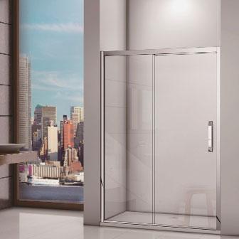 Душевая дверь в нишу Good Door Antares WTW-140-C-CH