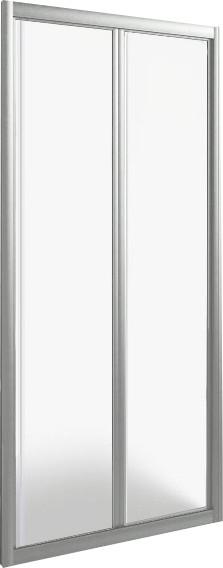 Душевая дверь в нишу Good Door Infinity SD-80-G-CH
